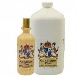 Acondicionador Condition Plus Crown Royale 473 ml.