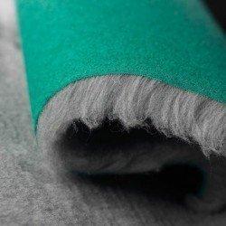 Collar Topitos Blanco 45cm
