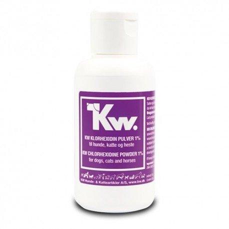Clorhexidina en polvo de Kw