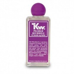 Aceite de Visón con vitamina E Kw. 200 ml.