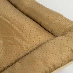 Abrigo +Trek Breathe Comfort Gris - 60 cm.