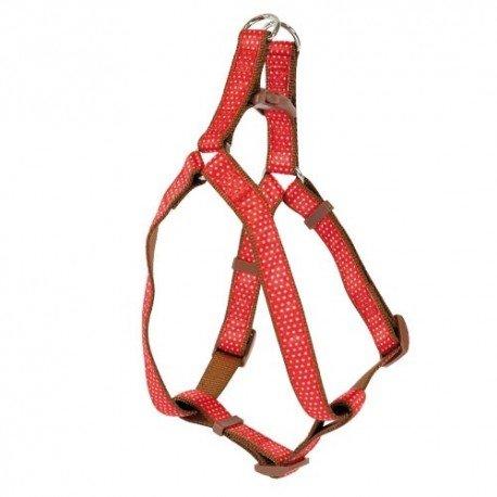 Juguete cuerda camuflaje nudo con asa, 34cm
