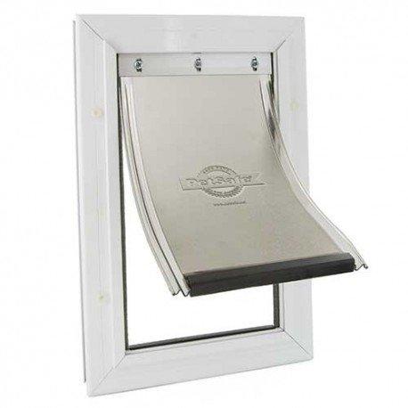 Puerta Staywell de Aluminio