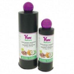 Champú Kw Nature con Aceite de Jojoba y coco 200 ML.