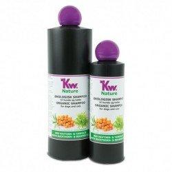 Champú Kw Nature aceite de espino amarillo y algas marinas 200 ML.