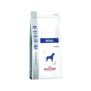 Rocal canin Veterinary diet Renal