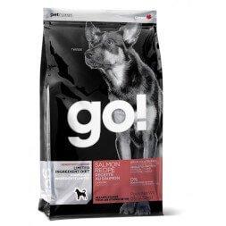 Pienso Go! Sensitivity + Shine para perros