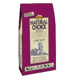 Pienso Nutro Natural Choice Adult Chiken para perros