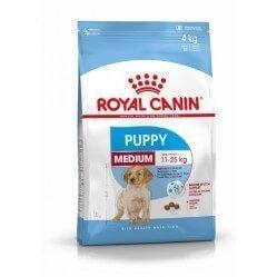 pienso Royal Canin cachorros raza mediana
