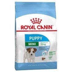 Pienso royal canin raza pequena cachorro